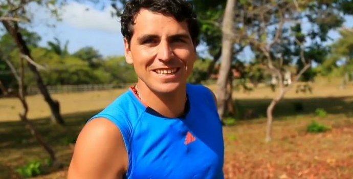 Charla Inspiracional de Pangal Andrade para Universidad Mayor