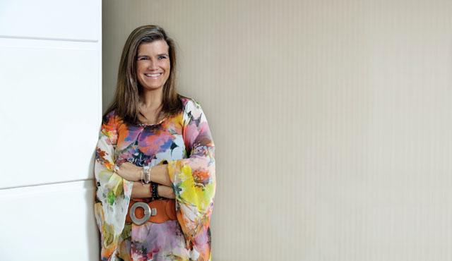 Pilar Sordo y su charla: «Te desafío a ser feliz»