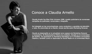 bio Claudia