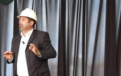 Mario Sepúlveda – El minero inspirador