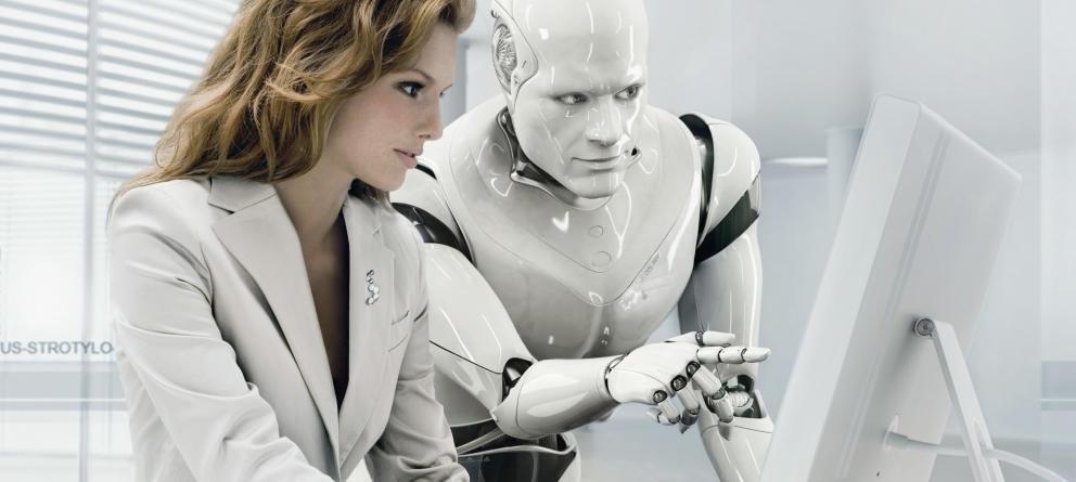 La Cuarta Revolución Industrial ¿Estamos preparados?
