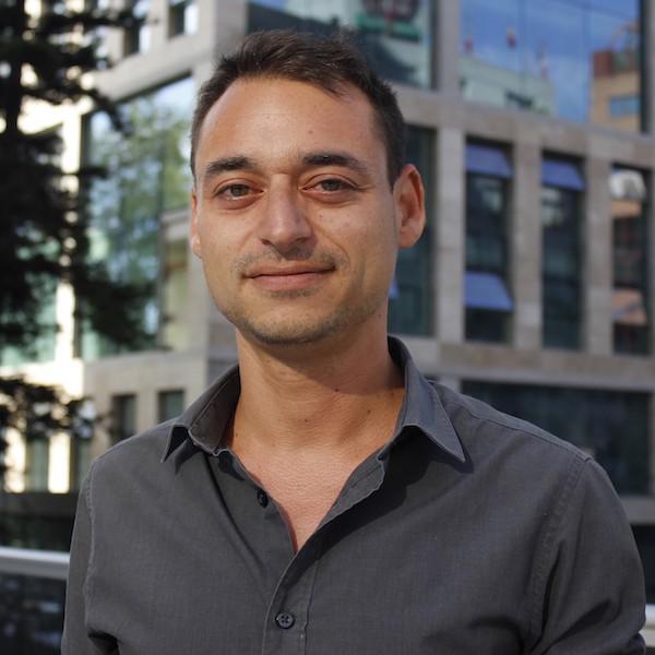 Francisco Kemeny, un inspirador digital