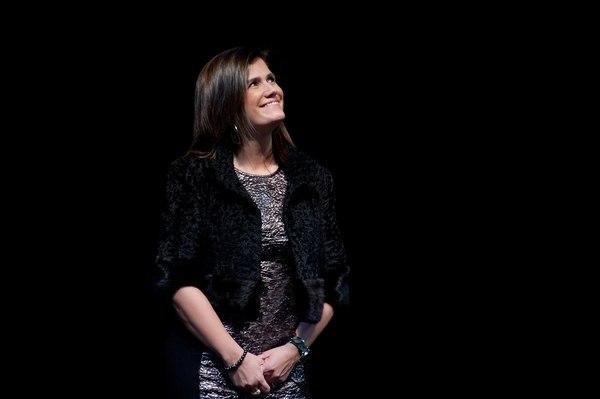 SENTIR LA VIDA – Pilar Sordo