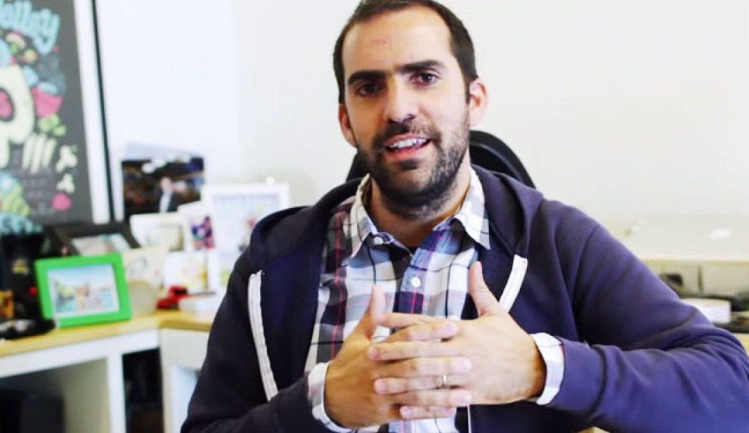 Leo Prieto, un pionero innovador e inspirador